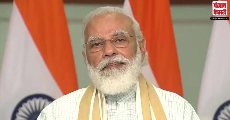 प्रधानमंत्री मोदी सोमवार को बिहार में नौ राजमार्ग परियोजनाओं का करेंगे उद्घाटन