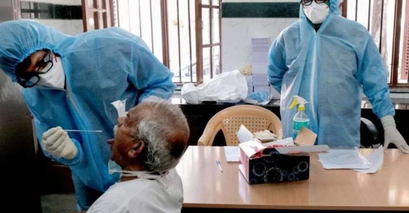 मप्र में कोरोना के एक दिन में सर्वाधिक 2,607 नए केस, संक्रमितों का आंकड़ा 1.03 लाख के पार