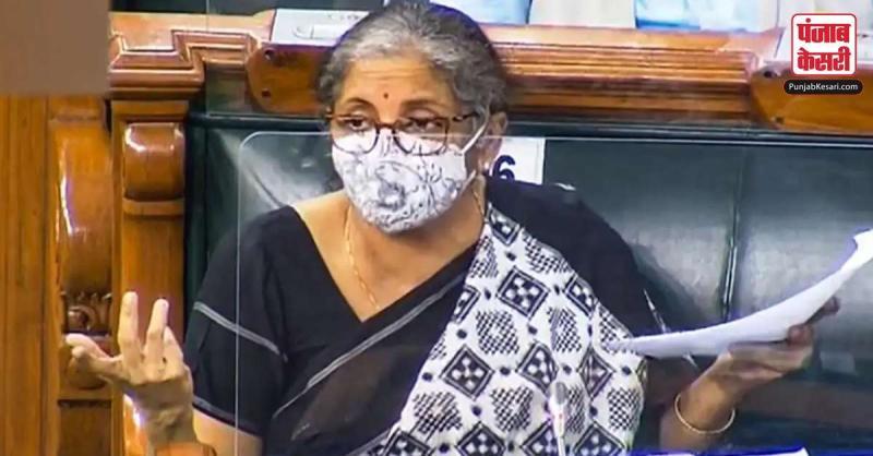 कांग्रेस सहित विपक्ष ने PM केयर्स को लेकर उठाये सवाल, सरकार की ओर से निर्मला सीतारमण ने किया पलटवार