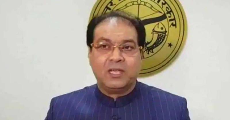 यूपी: राज्यमंत्री मोहसिन रजा बोले-यूपी में साजिश के तहत बढ़ रहे लव जिहाद के मामले