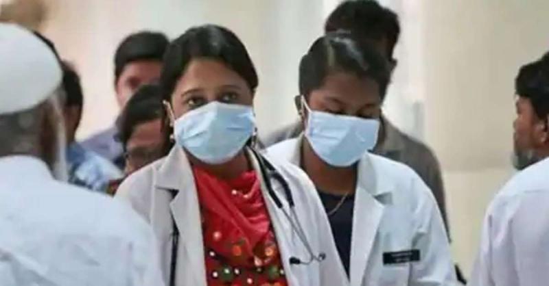 केरल में कोरोना कहर बरकरार, बीते 24 घंटे में 4,644 नए केस, 8 की मौत