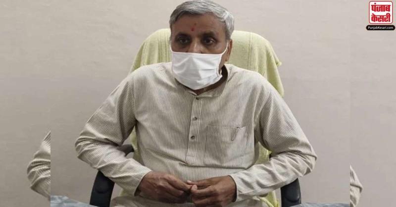 हरियाणा के कृषि मंत्री ने कांग्रेस पर साधा निशाना, कहा-  लाशों की राजनीति न करे
