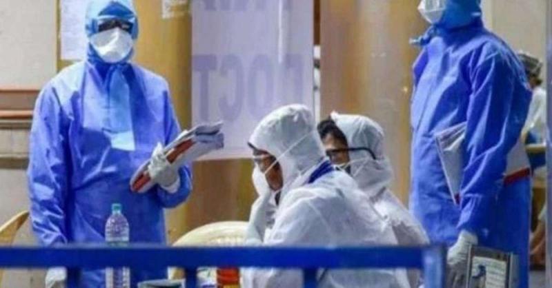 प.बंगाल में पिछले 24 घंटे में कोरोना के 3,177 नए मामलों की पुष्टि, 61 की मौत
