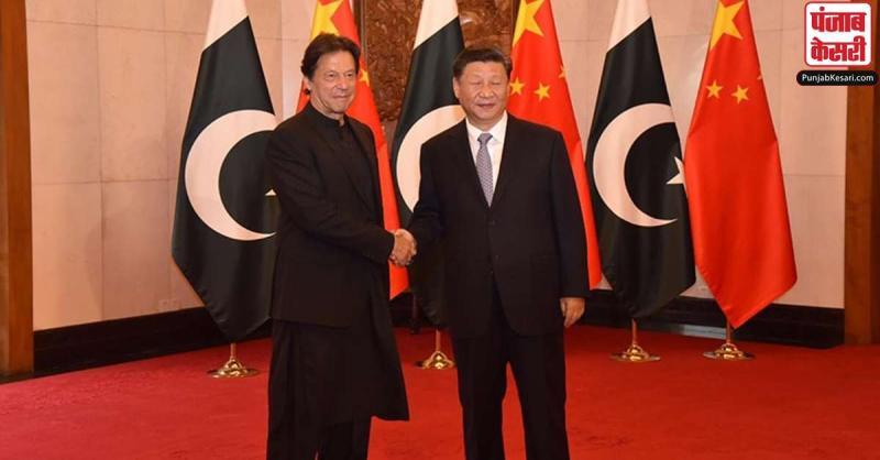 पाकिस्तानी जनता शी जिनपिंग का स्वागत करने के लिए बेहद उत्साहित : इमरान खान