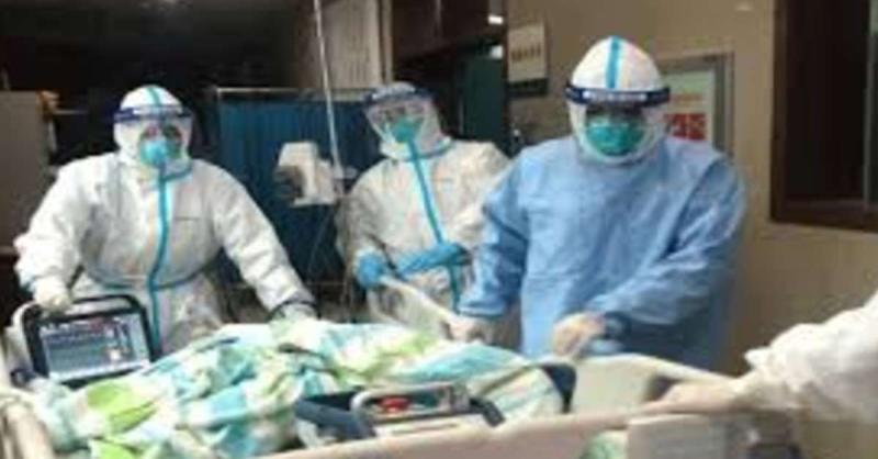 जम्मू-कश्मीर में बीते 24 घंटे में कोरोना के 1,235 नए केस, संक्रमितों का आंकड़ा 66 हजार के पार