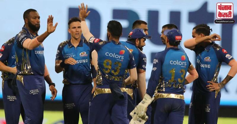 KKR vs MI (IPL 2020) : रोहित की धमाकेदार पारी, मुंबई इंडियन्स ने कोलकाता नाइटराइडर्स को 49 रन से हराया