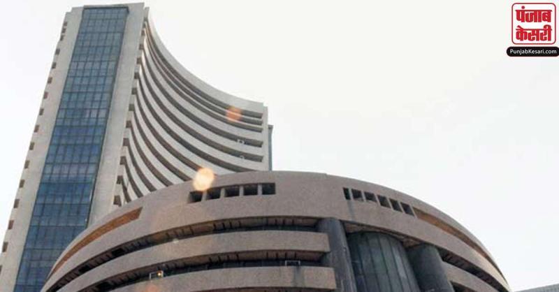 Sensex शुरुआती कारोबार में 571 अंक टूटा, Nifty 11,000 अंक से नीचे फिसला