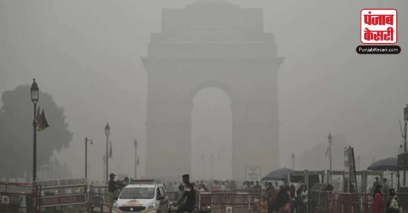 कोरोना के साथ साथ सर्दी में वायु प्रदूषण बढ़ने से खराब हो सकती है राजधानी की स्थिति