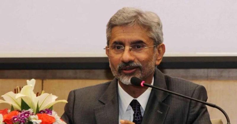 विदेश मंत्री एस जयशंकर बोले- भारत और चीन अभूतपूर्व स्थिति से गुजर रहे हैं