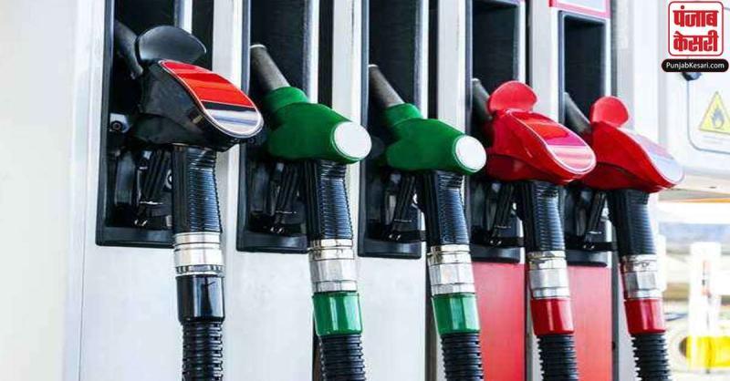 डीजल के दाम फिर घटे, पेट्रोल की कीमत स्थिर, जानिए आज के रेट
