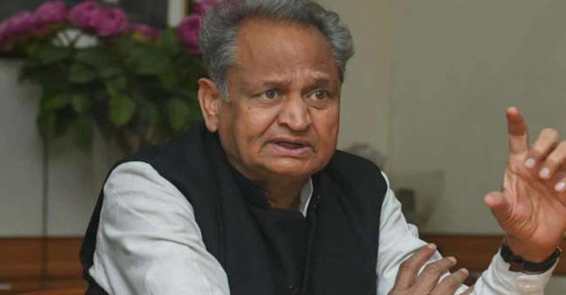 डूंगरपुर में हिंसक प्रदर्शन को CM गहलोत ने बताया दुर्भाग्यपूर्ण, कहा- कानून हाथ में लेने का किसी को अधिकार नहीं