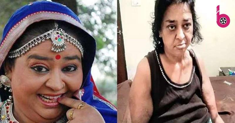 टीवी एक्ट्रेस निशि सिंह भदली को लगा लकवा, परिवार को आर्थिक तंगी के चलते मांगनी पड़ी मदद