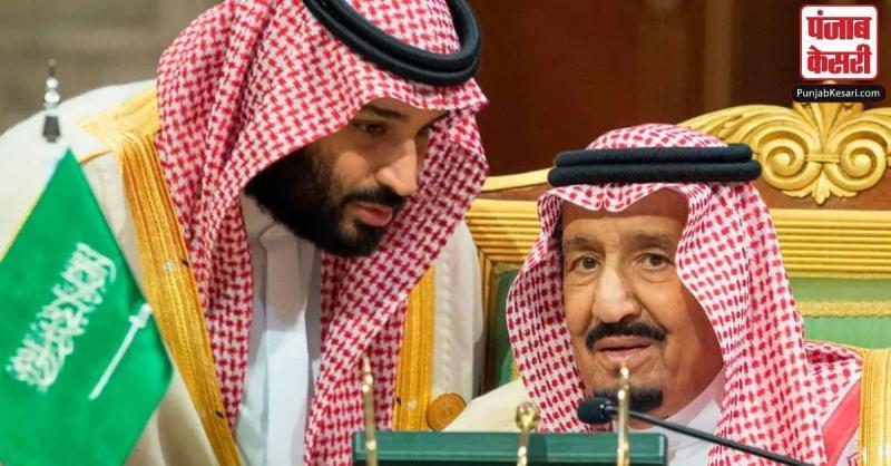 UN महासभा में सऊदी अरब के शाह द्वारा पहली बार दिया भाषण कई वजहों से ख़ास