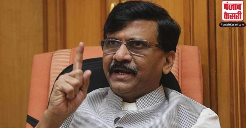 क्या अब कोरोना महमारी समाप्त हो गई? बिहार चुनाव की तारीखों पर संजय राउत का सवाल