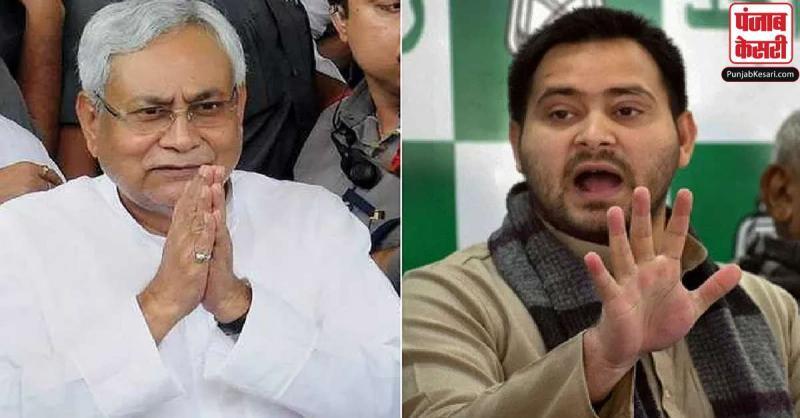 बिहार चुनाव घमासान : महागठबंधन में बदले 'निजाम', सीटों के बंटवारे को लेकर NDA में तकरार