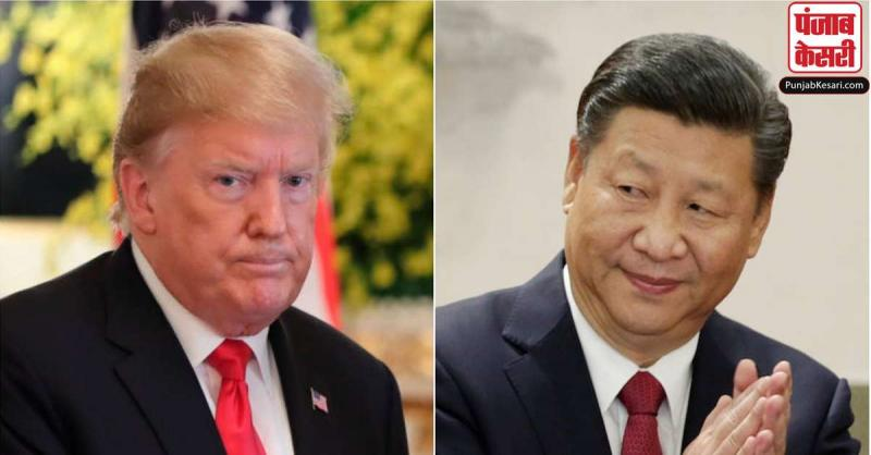 चीन की फैलाई महामारी से दो लाख से अधिक अमेरिकियों की गयी जान, ये बात कभी नहीं भूलूंगा: ट्रम्प