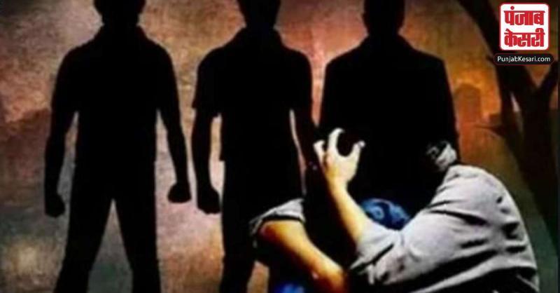 इंसान बना हैवान से भी बदतर, दलित किशोरी का GANG-RAPE कर काटी उसकी जीभ