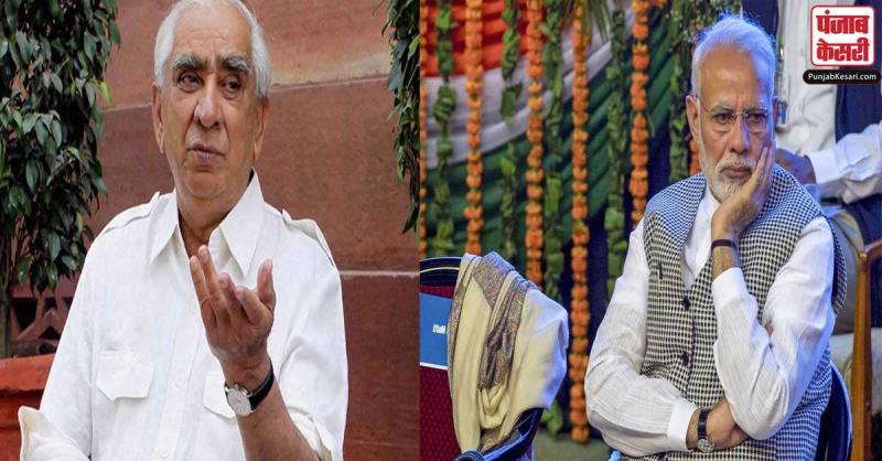पूर्व केंद्रीय मंत्री जसवंत सिंह का निधन, पीएम मोदी ने शोक व्यक्त किया