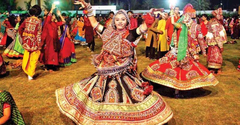 गुजरात में आयोजित नहीं होगा राज्यस्तरीय नवरात्रि महोत्सव, CM रुपानी ने जारी किए आदेश
