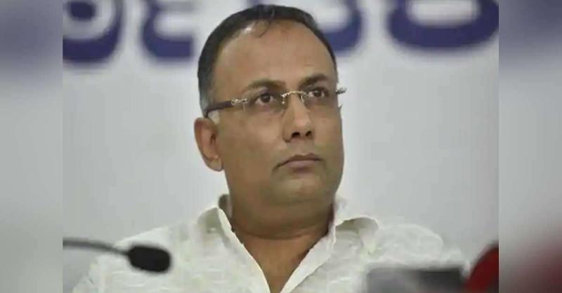 कर्नाटक के कांग्रेस विधायक गुंडू राव कोरोना से संक्रमित,10 दिन के लिए हुए क्वारंटीन