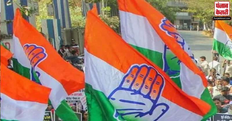मप्र उपचुनाव : कांग्रेस ने 9 और उम्मीदवारों की दूसरी लिस्ट की जारी, भाजपा के तीन नेताओं को मिला टिकट
