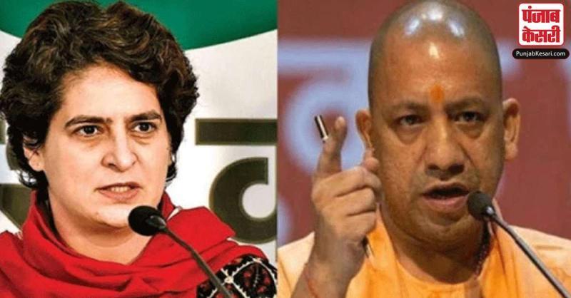 हाथरस मामले को लेकर प्रियंका ने CM योगी का मांगा इस्तीफा, कहा- आपके शासन में है अन्याय का बोलबाला