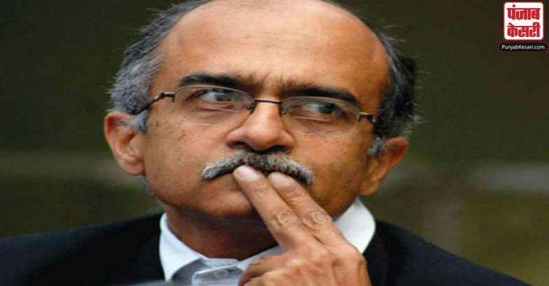 अवमानना मामला : प्रशांत भूषण ने 1 रुपये के दंड को दी सुप्रीम कोर्ट में चुनौती