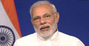 दलाली को रोकने और लोगों के हक की लड़ाई का अभियान है डिजिटल इंडिया : PM मोदी