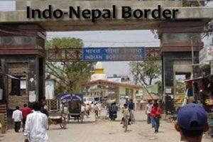 गणतंत्र दिवस पर नेपाल सीमा सील, गश्त तेज