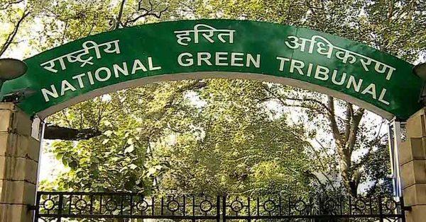 आगरा में प्रदूषण पर अंकुश लगाने में विफल रहने पर 25 करोड़ रुपये जमा कराए उत्तर प्रदेश सरकार : एनजीटी