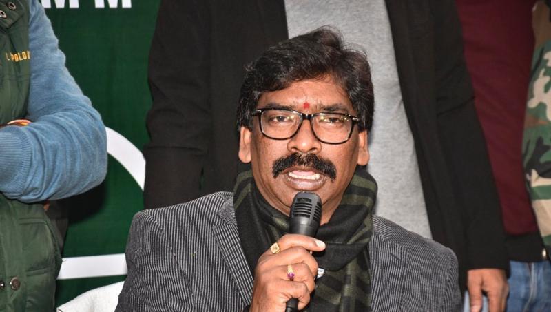 Khaskhabar/महाराष्ट्र, केरल की राह पर झारखंड,सीबीआई जांच के लिए सामान्य