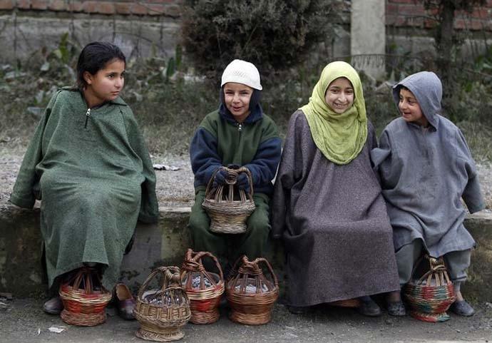 جموں و کشمیر: قضیہ دارالحکومت کا