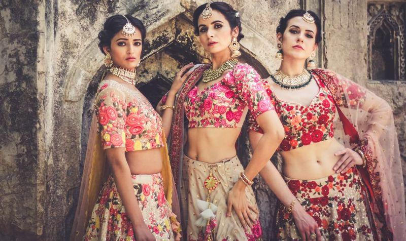 Here Are Best Designer Stores In Delhi Ncr Where You Can Score Gorgeous Outfits Under Rs 25k