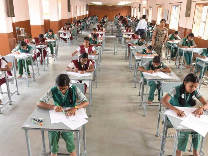 AP Govt Announces No Exams For Students