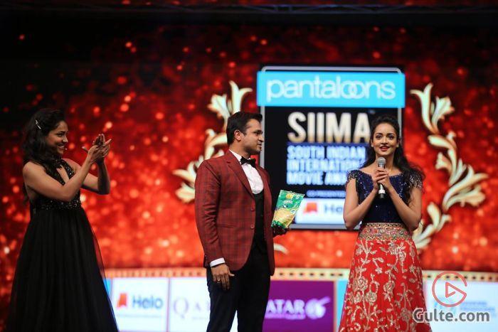 SIIMA Awards 2019 Photos Day 1