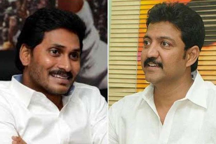 Vallabhaneni Vamsi Will Join YSRCP-Telugu Political News Today-10/31