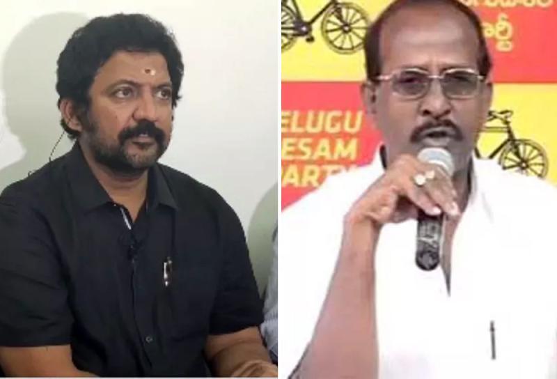 Vallabhaneni Vamsi Apologizes-Telugu Political News