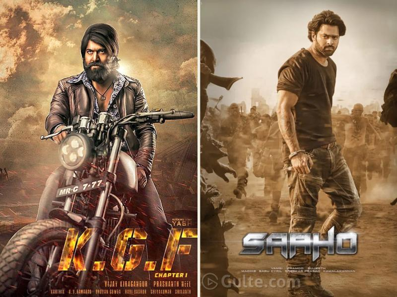 KGF Vs Saaho: The Truth About Amazon Prime Views | Latest