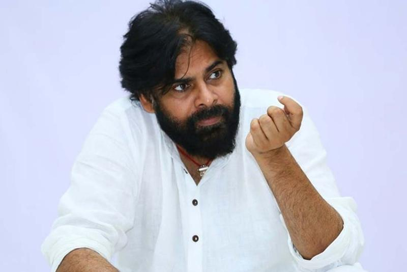 Pawan Kalyan's Three Films: A Section Deeply Disappointed | Gulte - Latest Andhra Pradesh, Telangana Political and Movie News, Movie Reviews, Analysis, Photos