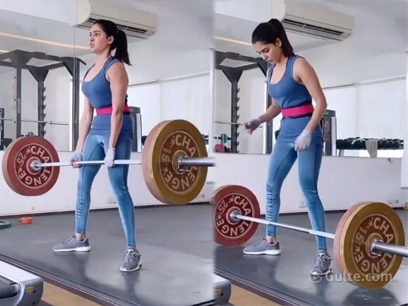 Samantha akkineni pierdere în greutate)