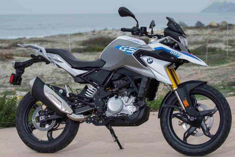 Price Announced for BMW G 310 R & G 310 GS Motorcycles