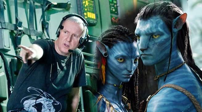 James Cameron is assertive that Avatar 2 will beat the super-successful Avengers: Endgame record!