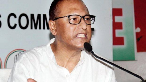 BJP trying to destroy Assamese identity through CAA, Hindutva politics says  Congress   udayavani