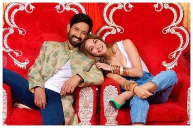 Vikrant Massey, Kriti Kharbanda's '14 Phere' to begin shoot in Nov |  udayavani