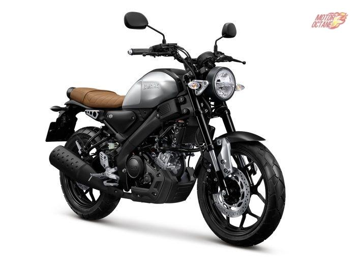 Yamaha Xsr155 To Hit Another Asian