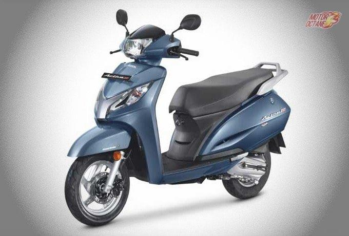 Honda Activa Electric: Can it be a successful Activa variant?