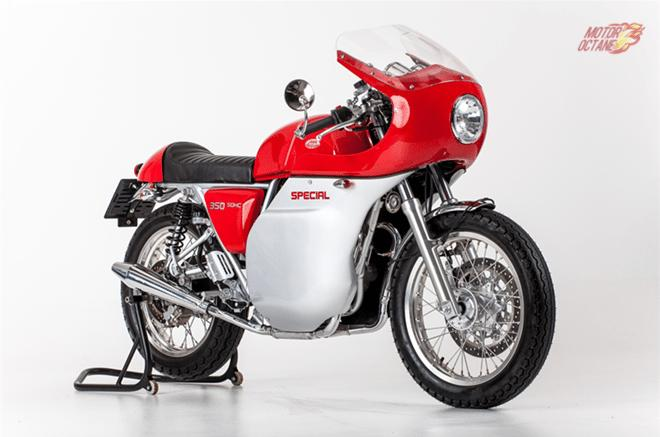 Jawa 350 Making A Comeback In 2019