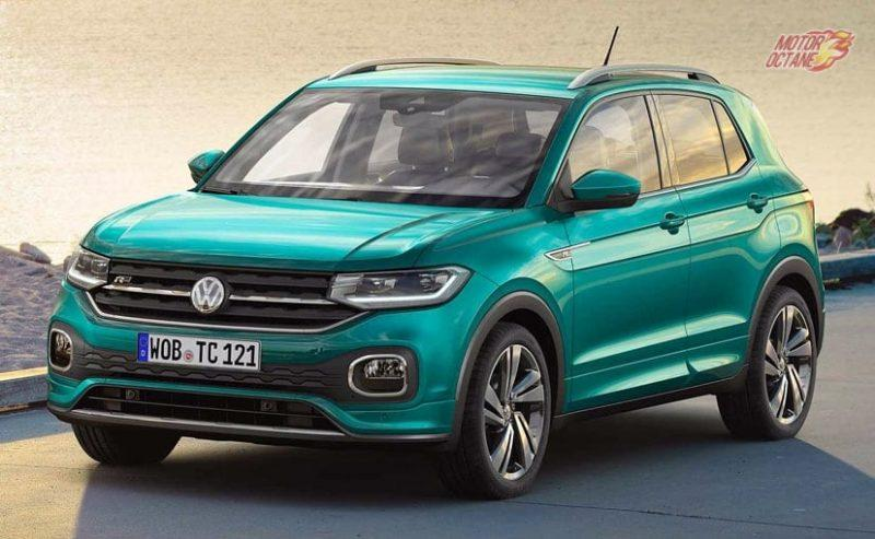 2020 Volkswagen India 4 New Cars For Skoda And Vw India