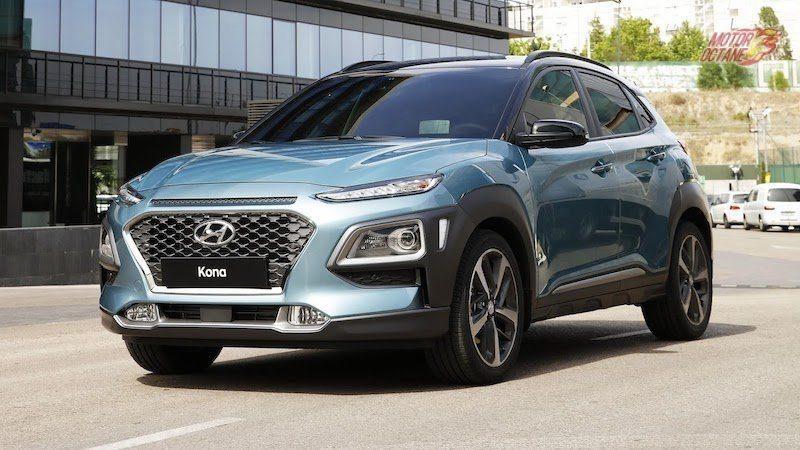 Hyundai Will Launch 9 New Cars In 3 Years