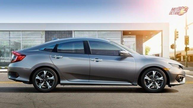 Honda plans to get six new cars in 3 years
